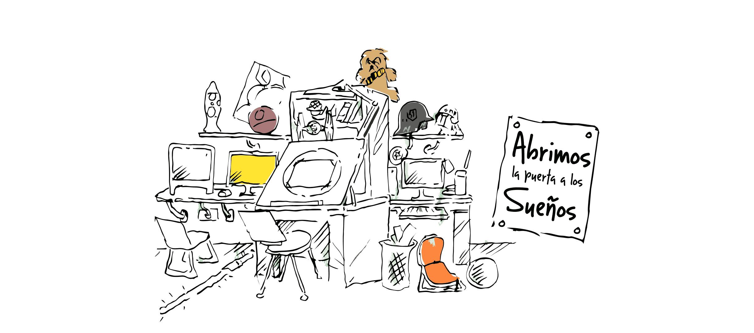 Mandok Studio